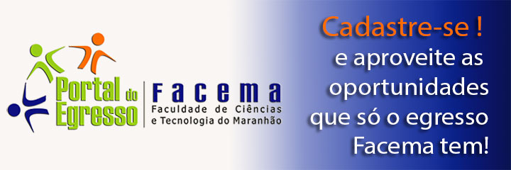 Portal do Egresso – Facema