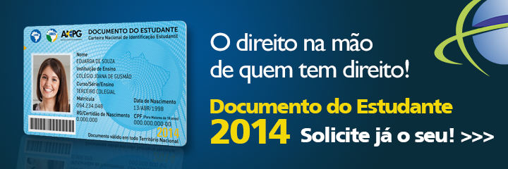 Documento do Estudante